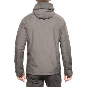 VAUDE Furnas II Jacket Men fir green